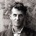Philosopher Ludwig Wittgenstein; 1889 - 1951